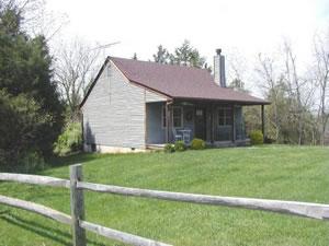 Autumn Ridge Cottages