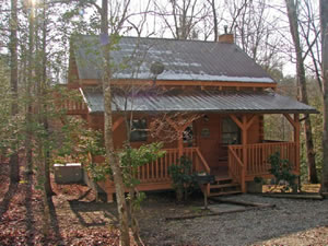 1 To 5 Bedroom Cabins In The Smokies Pigeon Forge Tn