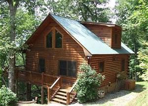 Beech Mountain Chalet Rentals