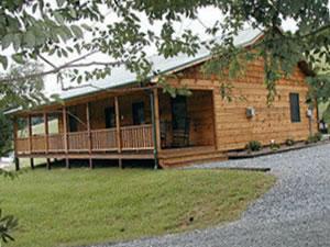 BeulahLand Cabins