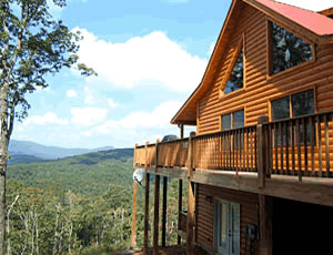 Black Bear Cabin Rentals