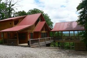 Blue Ridge Mountain Cabins
