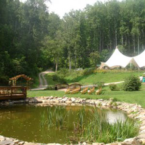 Brahma Ridge Event Center