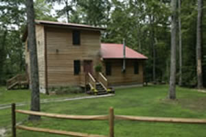 Cabins on Miller Ridge