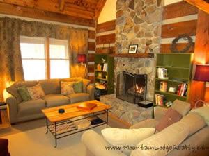 Carolina Cabin Rentals