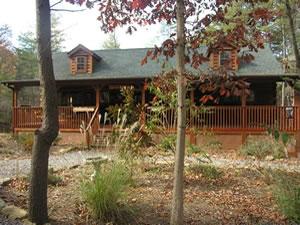 Asheville Cabins/Carolina Mornings