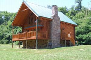 Hidden Springs Cabins