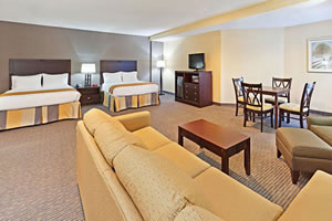 Holiday Inn Express Blowing Rock NC Hotel