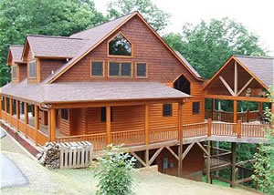 Linville Cabin Rentals Linville Nc Blue Ridge Mountains