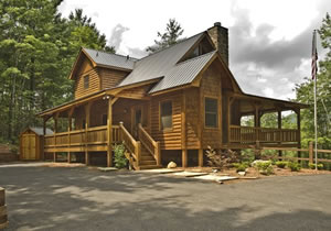 Mountain Laurel Cabin Rentals