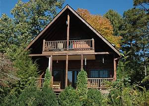 Mountain Paws Cabin Rentals