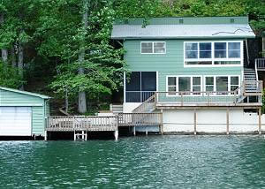 NC Vacation Rental Homes