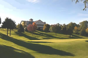 Lodging at Olde Beau Golf and Country Club