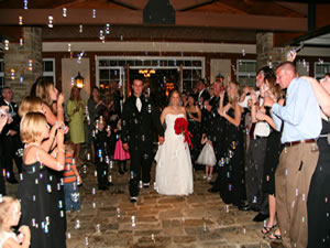 Weddings at Olde Beau Golf and Country Club