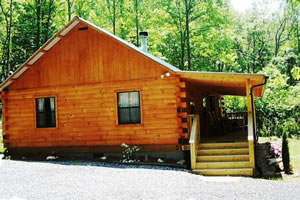 Panther Creek Cabins Cherokee Nc Blue Ridge Mountains