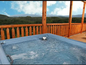 Pigeon Forge Tn Cabin Rentals Blue Ridge Mountains