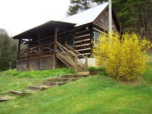 Rugby Creek Cabins and Equestrian Retreat
