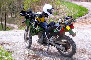 Smoky Mountain Motorcycle Rental
