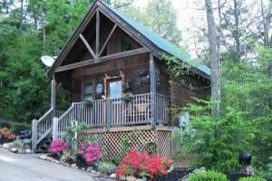 Smoky mountains el real estate for Smoky mountain ridge cabins