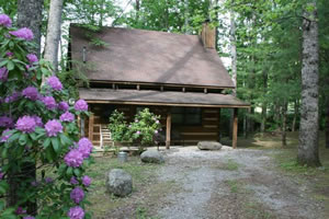 Cabins in the Smokies - Stony Brook Chalets