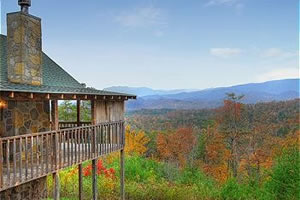 Summit View Cabin Rentals - Pigeon Forge, TN