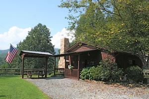 Sunset Farm Cabins