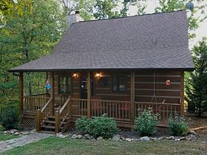 Timbercreek Cabins - Smoky Mountain Cabins