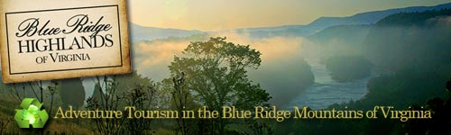 Blue Ridge Highlands Virginia Mountains