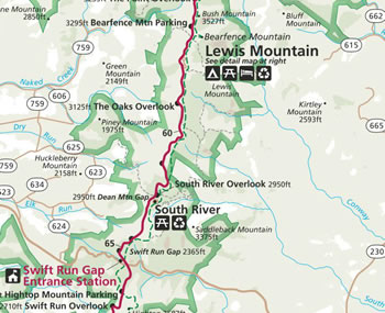 Blue Ridge Mountains Lodging Vacation Rentals Travel Guide