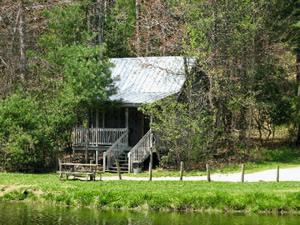 Montebello Resort Cabin Rentals
