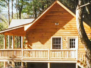 Montebello cabin resort vacation rentals montebello va for Montebello cabin rentals