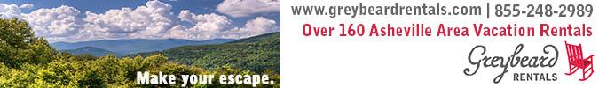 Asheville Vacation Cabins Rentals & Sales