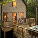 Adventures On the Gorge Cabin Rentals