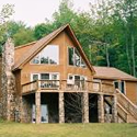 Canaan Valley choose from 2 homes