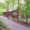 Bonnie Brae Getaway Cabin