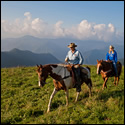 Cataloochee Guest Ranch in Great Smoky Mountains