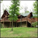 Pigeon Forge Cabin Rentals at Cove Creek