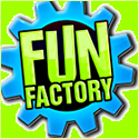 The Fun Factory in the Smokies