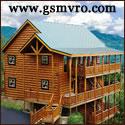 Gatlinburg Cabin Rentals - GSMVRO