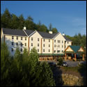 Hampton Inn and Suites Sapphire Valley, NC