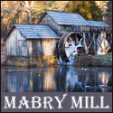 Mabry Mill Restaurant - Blue Ridge Parkway Mile Post 176.1