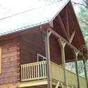 Mountain View Lodge and Cabins