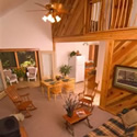 Opossum Creek Retreat West Virginia Cabin Rentals