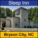 Sleep Inn Bryson City, North Carolina