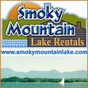 Smoky Mountain Lake Rentals