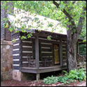 Turnstone Log Cabin Rentals