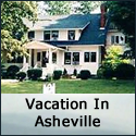 Vacation-In-Asheville, Oakland Cottage B&B & Vacation Rentals