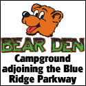 Bear Den Campground