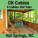 CK Cabins