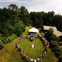 Country Weddings at Opossum Creek Retreat